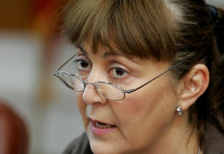 Ivan: Macovei l-a girat pe Căpățînă pe lista ARD / Macovei: Am fost împotriva candidaturii sale