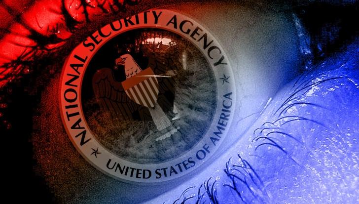 """NSA a supravegheat peste 89.000 de """"ţinte"""" străine în 2013"""