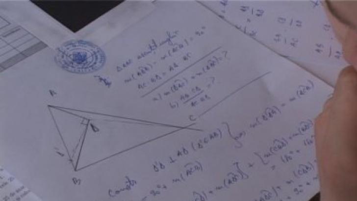 Elevii români, LOCUL I la Olimpiada Balcanică de Matematică pentru Juniori