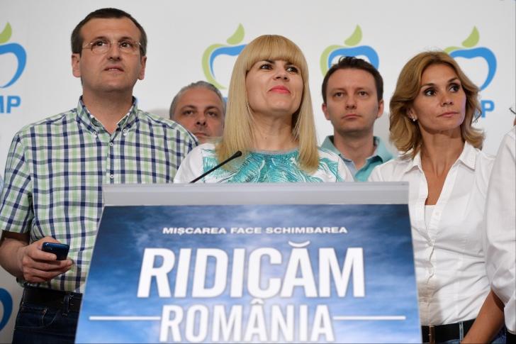 Congresul PMP a început; Şefia partidului este vizată de patru candidaţi,Adrian Rădulescu s-a retras