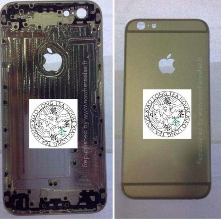 iPhone 6, imagini spion cu iPhone 6, cel mai așteptat smartphone Apple