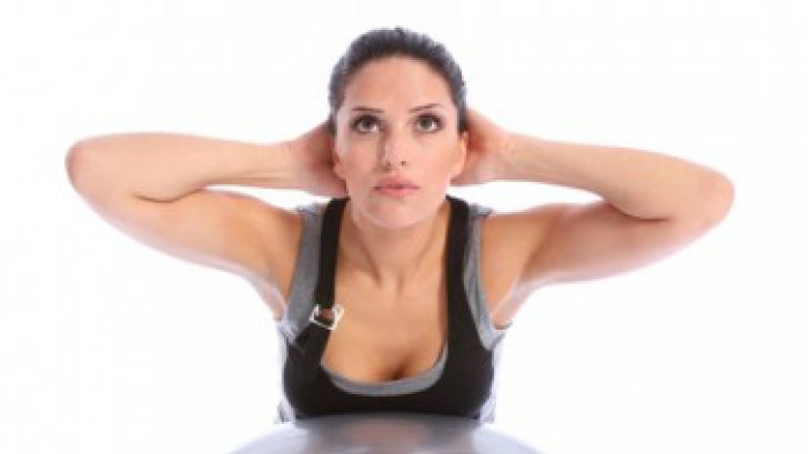 Exercitii pentru spate: 6 sfaturi ca sa ai un spate drept