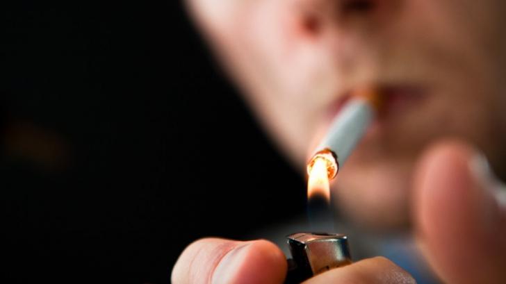 Fumatul, INTERZIS COMPLET în instituţiile publice - propunere legislativă