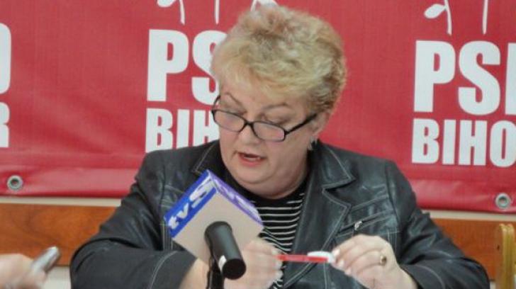 Deputata PSD Sonia Maria Drăghici, trimisă în judecată pentru conflict de interese