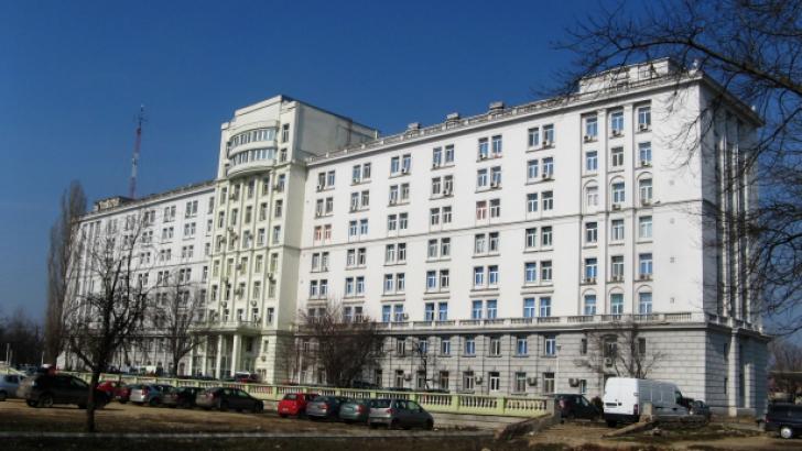 Corpul de Control al Ministerului Sănătăţii face verificări la Institutul Clinic Fundeni