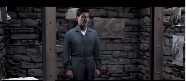 Luis Suarez, în rolul lui Hannibal Lecter! Cea mai tare parodie cu canibalul de la Mondial