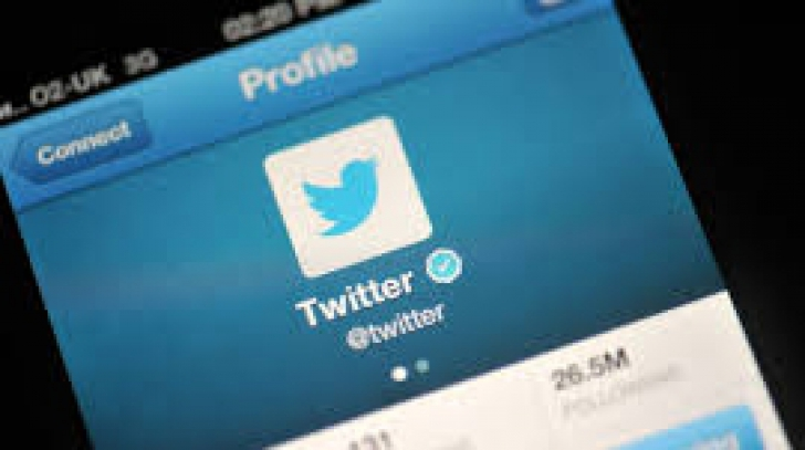 DECLINUL Twitter! Rețeaua anunţă pierderi de aproape trei ori mai mari în comparaţie cu anul trecut