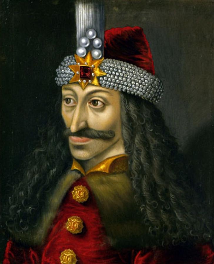 DOSAR HISTORIA. Cum a ajuns Vlad Ţepeş cel mai sângeros domnitor