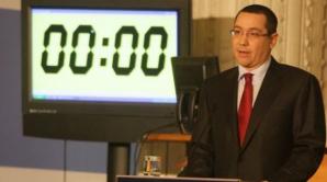 Opoziţia la Ponta, în non-combat?
