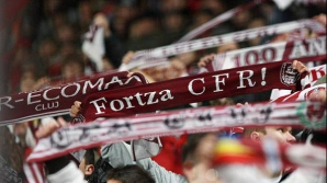 CFR, calificare dramatică în turul III al preliminariilor Europa League