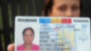 A vrut să obțină un duplicat al certificatului de naștere cu un buletin fals