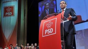 """Ponta: România a fost guvernată de """"LEGEA JUNGLEI"""" în 2010-2011"""