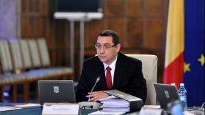 Sorin Roșca Stănescu: Vine Guvernul Ponta IV