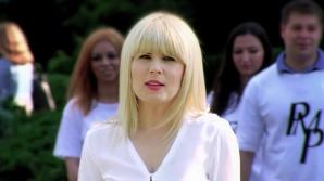 Elena Udrea e SIGURĂ că ajunge în turul doi