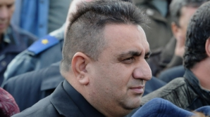 Judecătorul Dragomir:L-am ţinut pe Bercea în închisoare, nu înţeleg de ce familia lui vorbea de mine