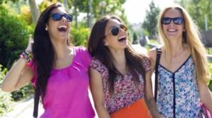Descoperire despre cum ne alegem prietenii