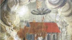 Pictura care i-a uimit pe specialiştii din străinătate
