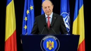 ACCIDENT AVIATIC UCRAINA. Băsescu: Experţi ai UE să participe la anchetă