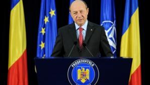 Băsescu: RUSIA, PARTENER AL TERORIŞTILOR. Moldova are nevoie de ajutor în faţa Rusiei