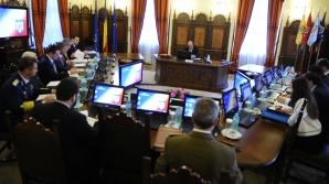 CSAT: România va participa în Afganistan cu până la 200 de militari, 50 de poliţişti şi jandarmi