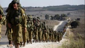 RĂZBOI ÎN GAZA. 21 de palestinieni uciși de armata israeliană