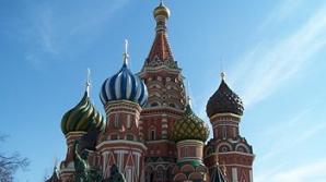 Majoritatea cetăţenilor ruşi NU SUNT ÎNGRIJORAŢI de sancţiunile impuse de OCCIDENT - sondaj