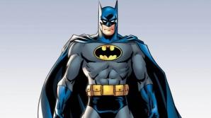 Batman împlinește 75 de ani