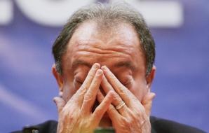 Blaga: Băsescu are pact de coabitare cu Ponta, nu PDL. Am fi fost principala forță dacă nu rupea PDL / Foto: MEDIAFAX