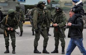 Administraţia de la Kiev va răspunde pentru crimele împotriva civililor, avertizează Moscova - Foto: MEDIAFAX