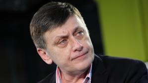 Antonescu: Intervenţia lui Băsescu e binevenită, arată că nu are adversar mai puternic decât PNL-PDL