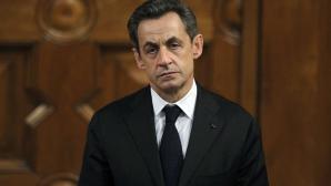 <p><strong>Nicolas Sarkozy</strong></p>