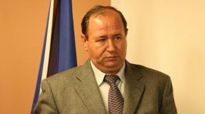"""Directorul Administraţiei Naţionale """"Apele Române"""" şi-a dat DEMISIA"""