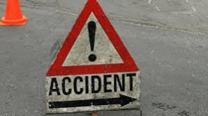 Accident pe DN 1, între Sibiu şi Alba Iulia. Trei maşini, implicate. Se circulă cu dificultate