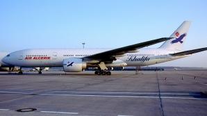 MAE: Au fost verificate listele de pasageri de la bordul Air Algerie. NU A FOST GĂSIT NICIUN ROMÂN