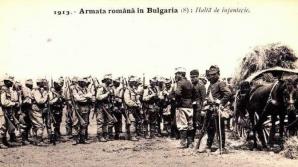 Românii au ajuns să invadeze Bulgaria în 1913 din cauza unor neînţelegeri
