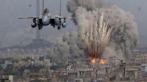 De la începutul ofensivei israeliene, marţi, peste 95 de persoane au fost ucise în Fâşia Gaza