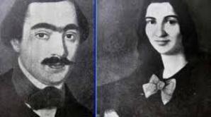 VASILE ALECSANDRI, omagiat de GOOGLE la 193 de ani de la naștere.