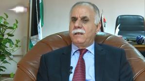 AMbasadorul palestinian la Bucureşti,AHMAD BADER IBRAHIM AQEL