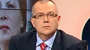 Jurnalistul Andrei Bădin, urmărit penal în dosarul Duicu