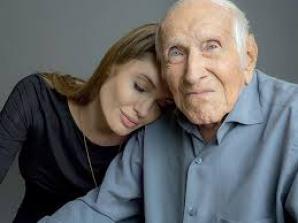 Louis Zamperini a murit, la 97 de ani. El a inspirat-o pe Angelina Jolie
