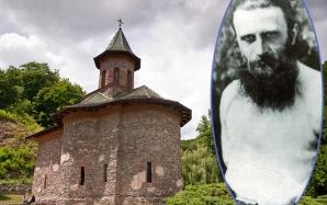 Un sfânt român, făcător de minuni