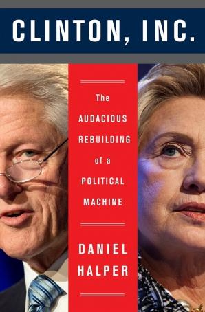 Dezvăluiri despre Bill şi Hillary Clinton