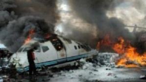 Niciun pasager al avionului prăbușit în Ucraina nu a prezentat la îmbarcare un pașaport american