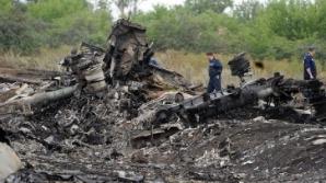 AVION DOBORÂT. Cine este ROMÂNUL MORT în incidentul aviatic din UCRAINA / Foto: telegraph.co.uk