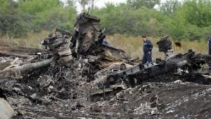Anunț important făcut de KIEV în privința avionului doborât