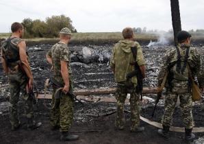 Premierul ucrainean: Avionul putea fi doborât numai de profesioniști, nu de niște 'GORILE BETE' / Foto: businessinsider.com