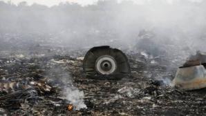 Rusia susţine că nu este responsabilă de catastrofa aviatică din estul Ucrainei