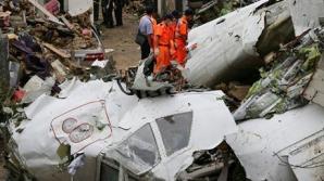 Mărturii cutremurătoare ale supravieţuitorilor din avionul care s-a prăbuşit în Taiwan