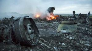 Ponta: Atacul asupra avionului, unul terorist. E evident că separatişti au fost sprijiniţi de Rusia