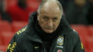 DECLARAŢIA IMPRESIONANTĂ a antrenorului Braziliei, după înfrângerea din semifinalele CM